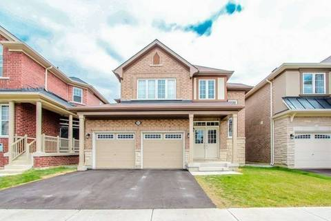 House for sale at 94 Mincing Tr Brampton Ontario - MLS: W4536248
