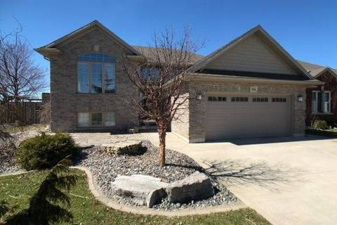 House for sale at 94 Molengraaf Wy Chatham-kent Ontario - MLS: X4413791