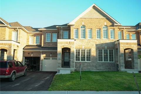 Townhouse for sale at 94 Mondial Cres East Gwillimbury Ontario - MLS: N4524874