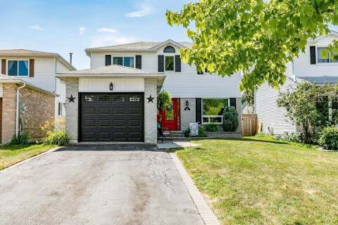 House for sale at 94 Moon Dr Barrie Ontario - MLS: S4826020