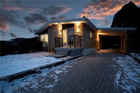House for sale at 94 Mountain Ave Hamilton Ontario - MLS: X4390025