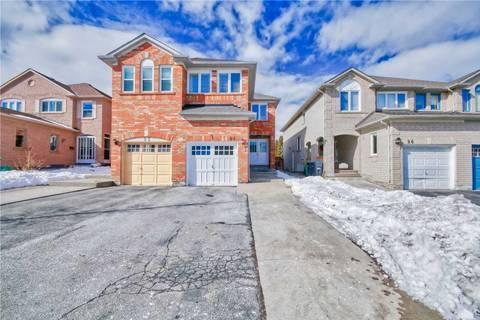 Townhouse for sale at 94 Oatfield Rd Brampton Ontario - MLS: W4699941