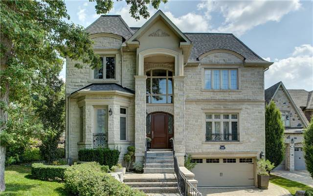 For Sale: 94 Old Surrey Lane, Richmond Hill, ON | 4 Bed, 6 Bath House for $3,380,000. See 20 photos!