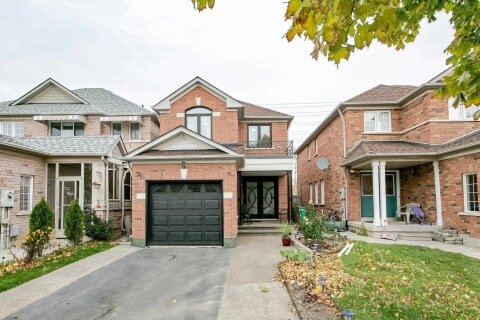 House for sale at 94 Olympia Cres Brampton Ontario - MLS: W4978069