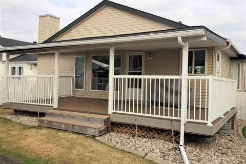 House for sale at 94 Ozerna Rd Nw Edmonton Alberta - MLS: E4148623