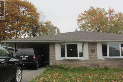 House for sale at 94 Palace Dr Sault Ste. Marie Ontario - MLS: SM125130