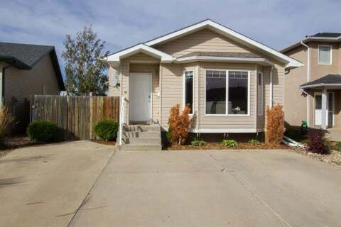 House for sale at 94 Peigan Ct W Lethbridge Alberta - MLS: A1039119