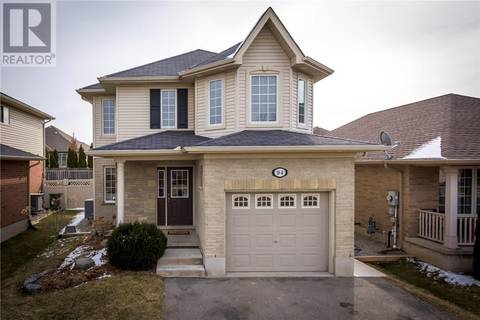 House for sale at 94 Penhale Ave St. Thomas Ontario - MLS: 185258