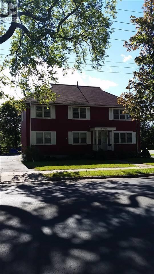 Townhouse for sale at 94 Pleasant St Dartmouth Nova Scotia - MLS: 201910550