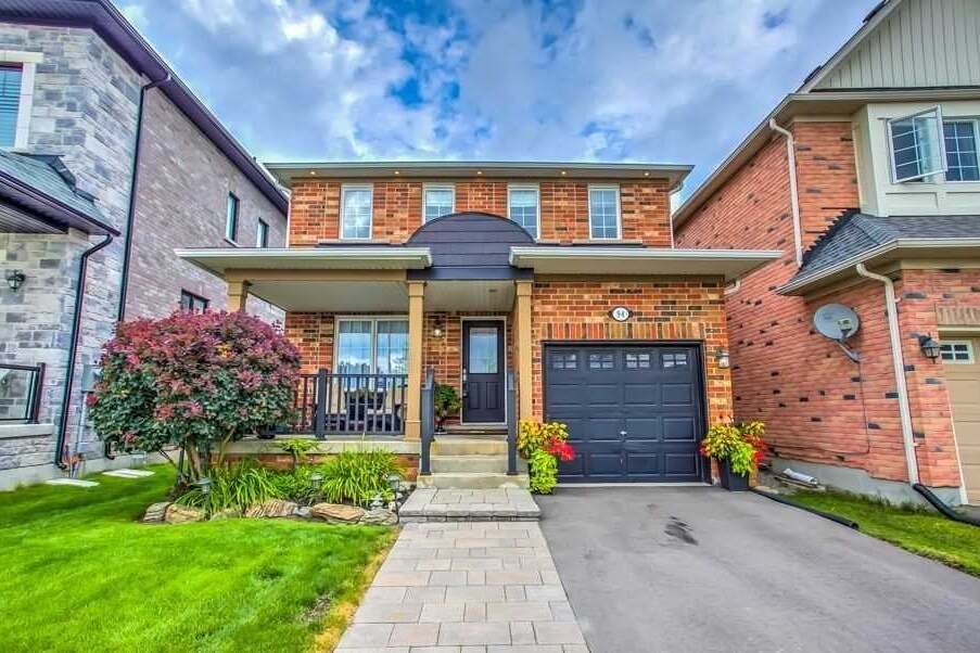 House for sale at 94 Portage Ave Richmond Hill Ontario - MLS: N4867389