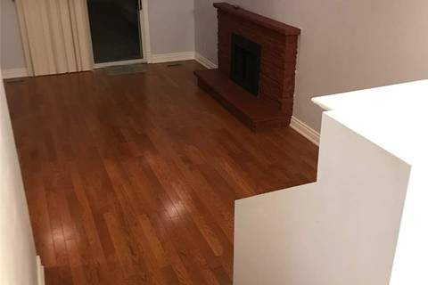 House for rent at 94 Purpledusk Tr Toronto Ontario - MLS: E4701651