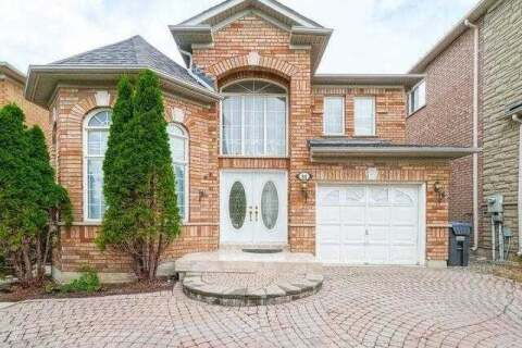 House for sale at 94 Queen Mary Dr Brampton Ontario - MLS: W4826521