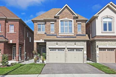 House for rent at 94 Riding Mountain Dr Richmond Hill Ontario - MLS: N4919728