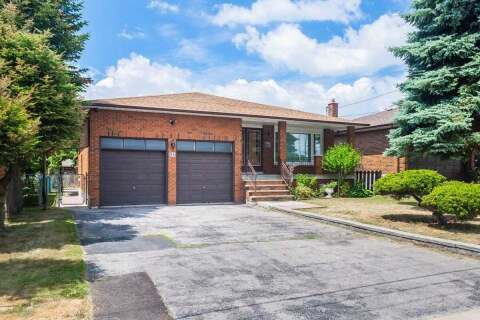 House for sale at 94 Riverdale Dr Toronto Ontario - MLS: W4816677