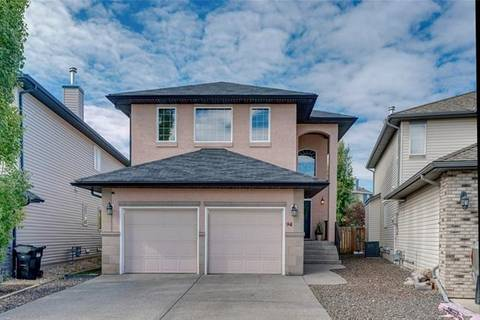 House for sale at 94 Royal Birkdale Cres Northwest Calgary Alberta - MLS: C4267100