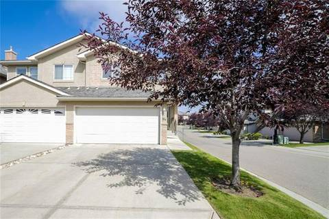Townhouse for sale at 94 Royal Crest Point(e) Northwest Calgary Alberta - MLS: C4261975