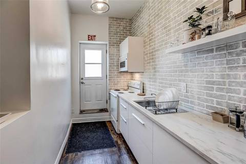 Townhouse for rent at 94 Royal York Rd Toronto Ontario - MLS: W4711469