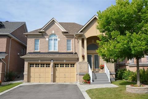 House for sale at 94 Sandwood Dr Vaughan Ontario - MLS: N4668786
