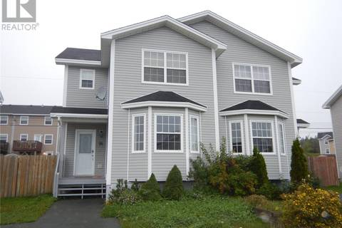 House for sale at 94 Seaborn St St John's Newfoundland - MLS: 1199099