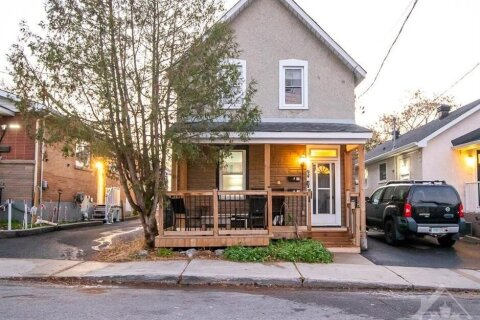 Townhouse for sale at 94 Sherbrooke Ave Ottawa Ontario - MLS: 1217436