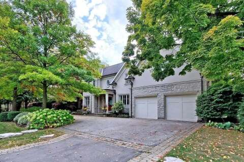 House for sale at 94 Shorewood Pl Oakville Ontario - MLS: W4934407