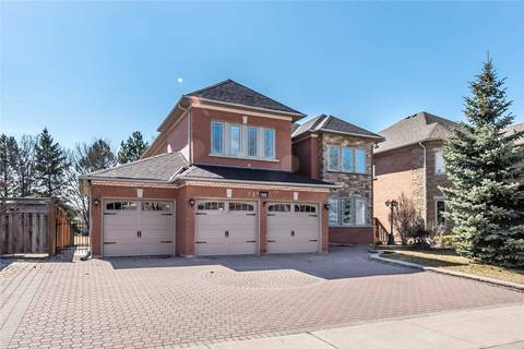 House for sale at 94 Silver Rose Cres Markham Ontario - MLS: N4420730