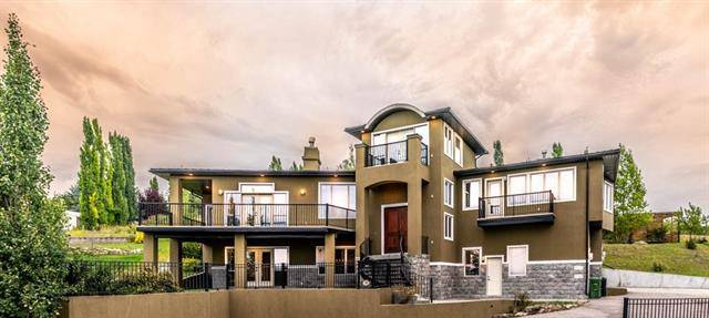House for sale at 94 Slopes Point(e) Southwest Calgary Alberta - MLS: C4264505
