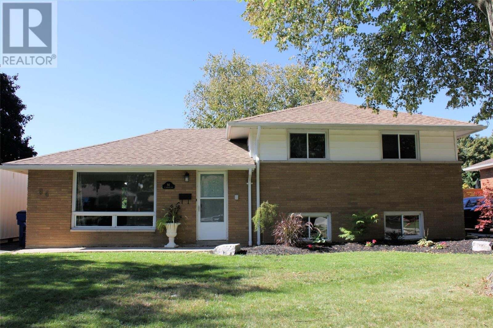 House for sale at 94 St Michael Ave Chatham Ontario - MLS: 20012342