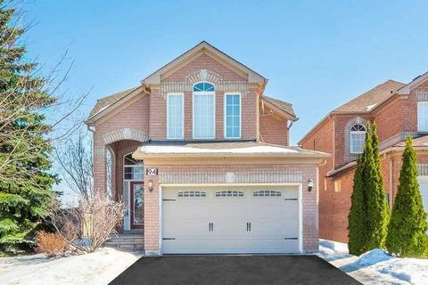 House for sale at 94 Stella Cres Caledon Ontario - MLS: W4382374