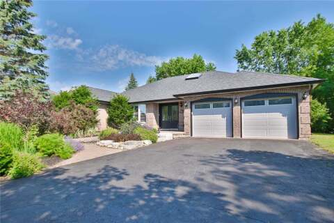House for sale at 94 Thompson Dr East Gwillimbury Ontario - MLS: N4812032