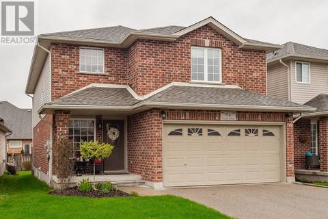 House for sale at 94 Tovell Dr Guelph Ontario - MLS: 30734772