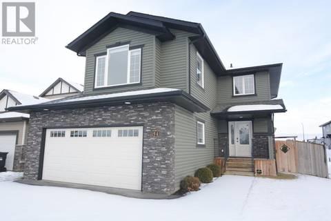 House for sale at 94 Traptow Cs Red Deer Alberta - MLS: ca0164416