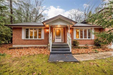 House for sale at 94 Trillium Ct Wasaga Beach Ontario - MLS: S5056516
