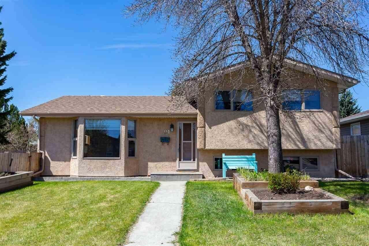 House for sale at 94 Umbach Rd Stony Plain Alberta - MLS: E4197173