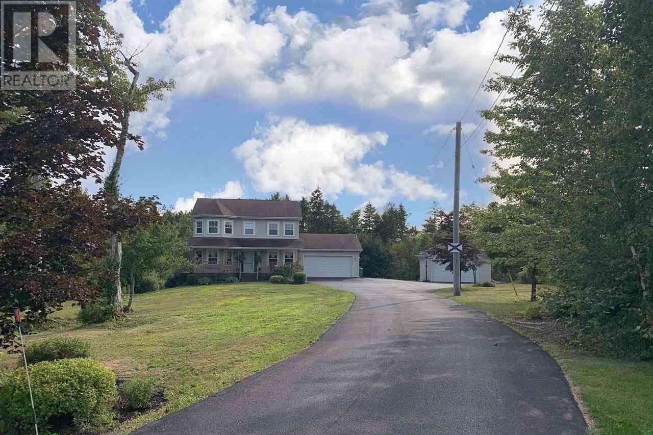 House for sale at 94 Valerie Ct Windsor Junction Nova Scotia - MLS: 202019264