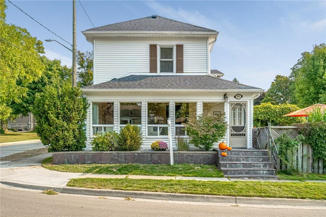 House for sale at 94 Victoria St Waterdown Ontario - MLS: H4088578