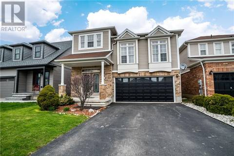 House for sale at 94 Voyager Passage Binbrook Ontario - MLS: 30740556
