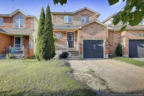 House for sale at 94 Wessenger Dr Barrie Ontario - MLS: S4925774