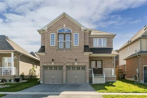 House for sale at 94 Westminster Circ Barrie Ontario - MLS: S4711208