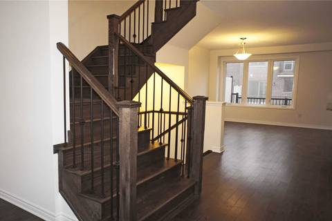 Townhouse for rent at 94 William F Bell Pkwy Richmond Hill Ontario - MLS: N4677283