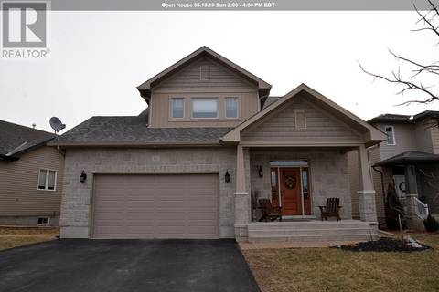 House for sale at 94 Windermere Blvd Bath Ontario - MLS: K19001940