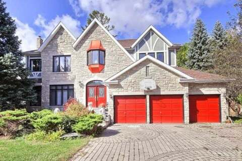 House for sale at 94 Woodview Dr Pickering Ontario - MLS: E4817608