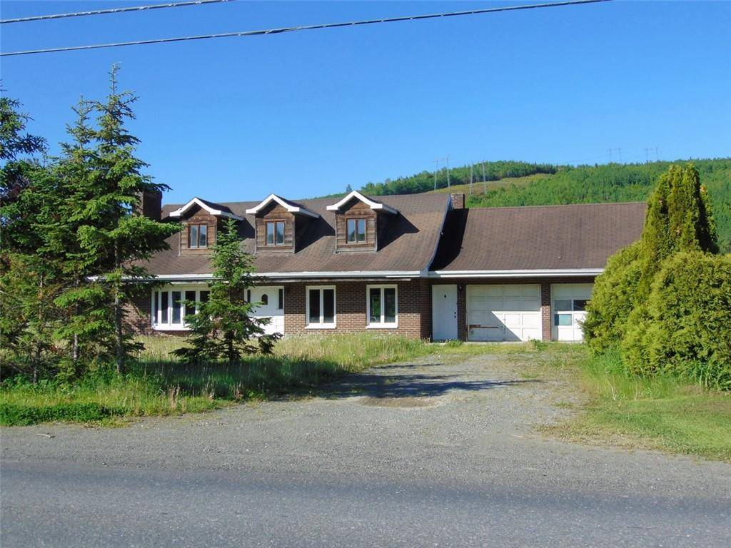 House for sale at 940 Baisley Rd Saint-jacques New Brunswick - MLS: NB027610