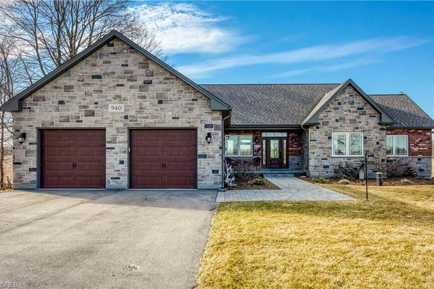 House for sale at 940 Concession 8  West Flamborough Ontario - MLS: 30827799