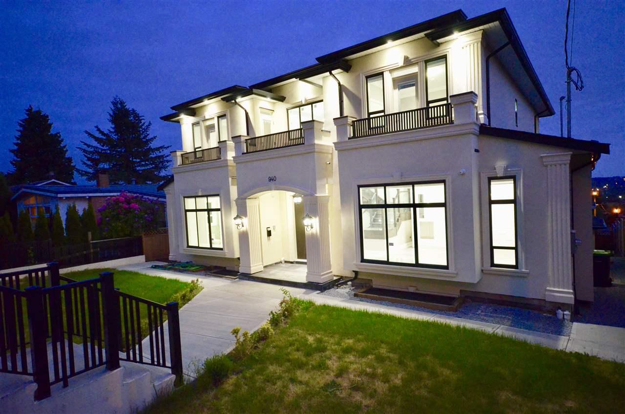 For Sale: 940 Edgar Avenue, Coquitlam, BC | 8 Bed, 8 Bath House for $2,000,000. See 19 photos!