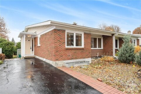 House for sale at 940 Elmsmere Rd Ottawa Ontario - MLS: 1216814