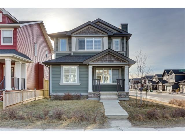 Sold: 940 Evanston Drive Northwest, Calgary, AB