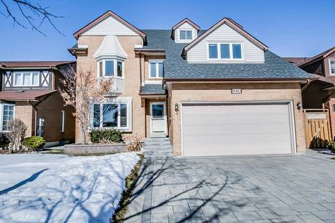 House for sale at 940 Glenanna Rd Pickering Ontario - MLS: E4694332