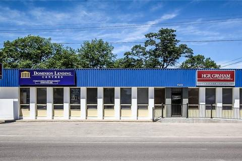 Commercial property for sale at 940 Mosley St Wasaga Beach Ontario - MLS: 144939