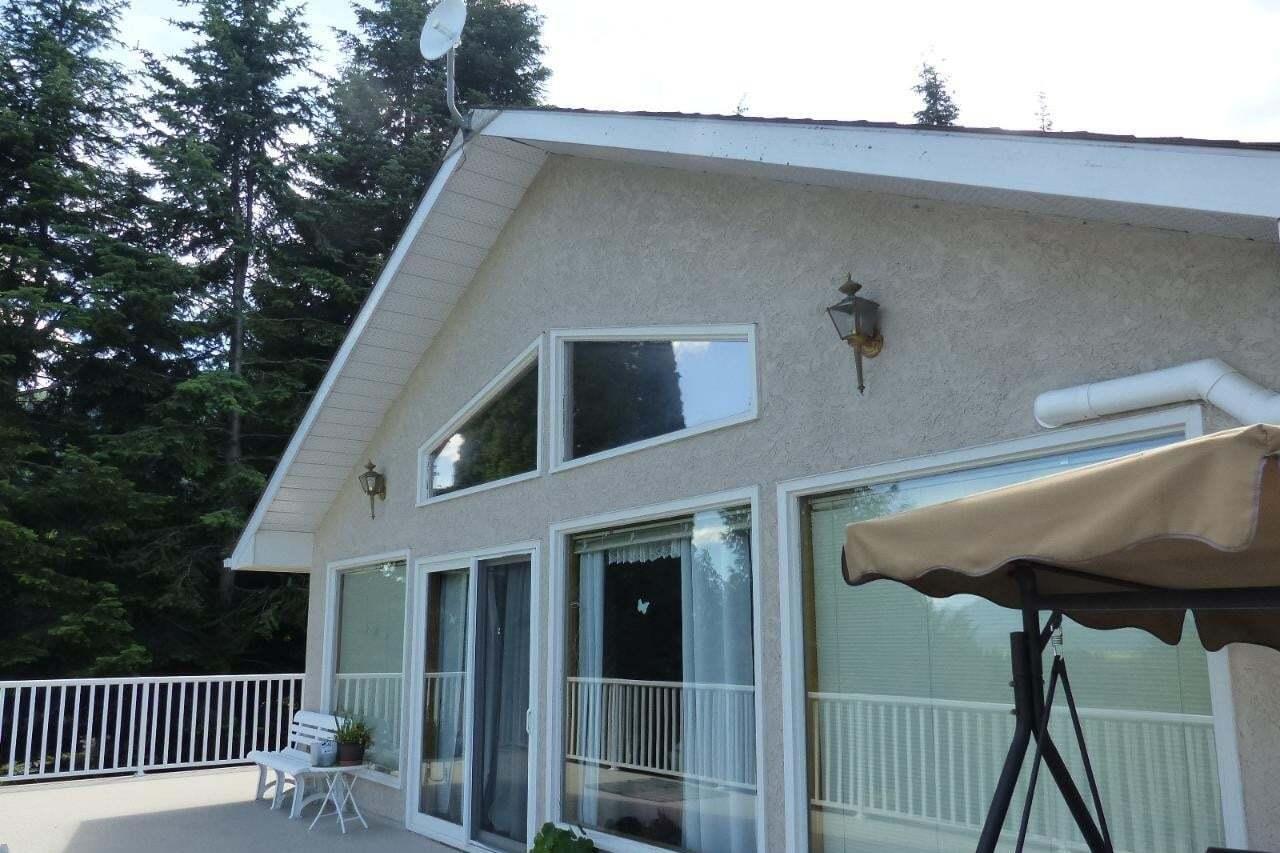 House for sale at 940 Peterman Road  Creston British Columbia - MLS: 2452767